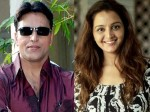 Manju Warrier Babu Antony Deepu Karunakaran S Next Film