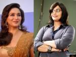 Madhuri Dixit Reprise Swetha Menon Hindi Salt N Pepper