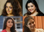 List Top 5 Mollywood Actresses Negative Role