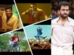 Again Vijay Factor Prithviraj S Darvinte Parinamam