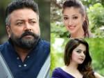 Rai Laxmi Backs Out Roma Steps For Jayaram Starrer