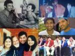 Jishnu Raghavan Special Rare Unseen Photos