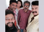 Is Mammootty S Next With Lijo Jose Pellissery Friday Film House