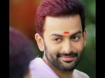 I Focus On One Film At Time Prithviraj