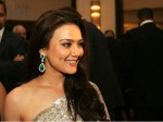 Preity Zinta Gets Married A Private Ceremony La