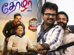 Is Thozha Have Any Connection With Malayalam Film Beautiful