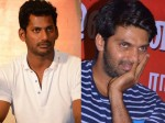 Vishal Opens Up About Arya S Marriage