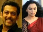 Salman Khan S Advice Swetha Menon
