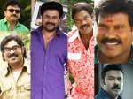 Popular Mimicry Artiste Malayalam Cinema