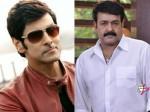 Tamil Actor Vikram Thanmathra Hindi Remake