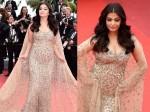 Pregnancy Buzz Aishwarya Rai At Cannes