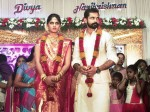 Actor Harikrishnan Get Married