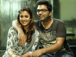 What Is Simbu Comment On Marrying Nayanthara