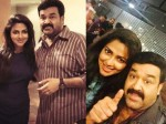 I Didn T Get Tension When Acting With Mohanlal Says Amala Paul