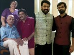 Actor Mohanlal Speaks About His Father