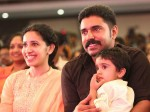 Nivin Pauly Celebrates Son Daveed S Birthday A Unique Way