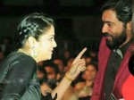 Nivin Pauly With Jothika