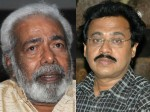 Director Vinayan Against Fefka On Thilakan S Ban