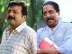 Sreenivasan S Connection With Movie Nanma Niranjavan Sreenivasan