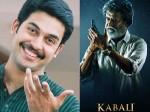 Late Actor Jishnu S Facebook Post About Kabali