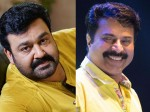 Four Films Which Rejected Mammootty Later Took Mohanlal