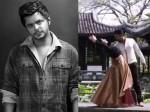 Maqbool Salman Manu Kannanthanam S Next Film Dhooram