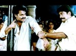Fight Scene That Broke Mohanlal S Back At Shooting Location