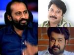 Mammootty Was The First Choice Nirnayam Says Cheriyan Kalpakavadi