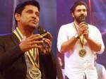 Vikram Shares Funny Secrets About Jayam Ravi Nivin Pauly