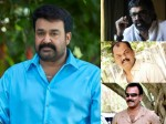 When Mohanlal Worked With Debut Directors