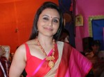 Bollwood Star Rani Mukherjee Shouted Paparazzis On Snaping Adira Pic