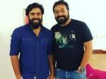 When Anurag Kashyap Met Nivin Pauly Farhaan Faasil Kochi