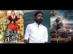 Major Movies Hit The Screens Deepavali