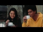 Why Shah Rukh Khan Apologised Preity Zinta
