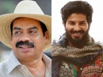Dulquer Salmaan Sathyan Anthikkad Film Starts Rolling