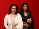 Kalyani Priyadarshan Enters Movie Industry With Iru Mugan