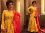 Meenaka About Her Daughter Keerthy Suresh