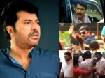 When Mammootty Lost His Cool Against His Own Beloved Fans