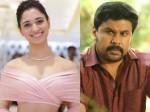 Tamannaah Slams Rumours Doing Malayalam Film