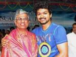 Actor Vijay S Father Chandrasekhar Rushed Kottayam Hospital