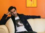 Ranbir Kapoor Says Love Is Feeling Beyond Your Control