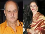 Subhash Ghai Anupam Kher Criticized Rekha Over Her Husband Suicide