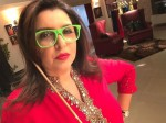 Farah Khan Thinks Bollywood Is Going Through Tough Time