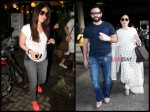Kareena Kapoor Saif Ali Khan Name Their Baby Saifeena