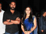 Prabhu Deva Clears Air About Nayanthara S Connection Devi