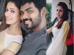 Vignesh Shivan S Onam Selfie With Nayan Goes Viral