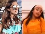 Nazriya Childhood Perfomance Viral On Social Media