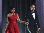 Tom Hiddleston Priyanka Chopra Get Flirty At The Emmys
