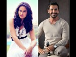 John Abraham Calling Sonakshi The Best Action Hero