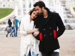 Ae Dil Hai Mushkil Box Office Collection Day